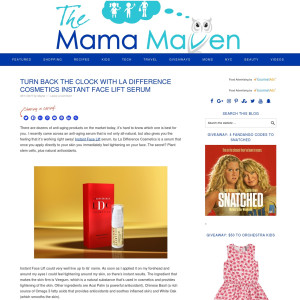 mamamavenblog